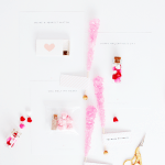 DIY Candied Valentine's Day Printables