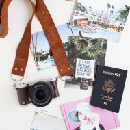 Giveaway: Win my camera to capture your summer - sugar and cloth