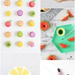 DIY // 6 Must-try fruit inspired projects and a life crisis update