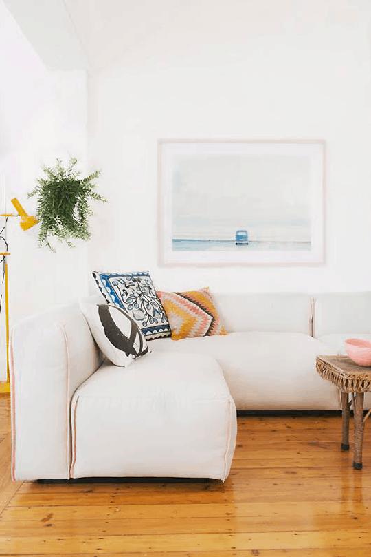 House hunting... and dreaming | sugarandcloth.com
