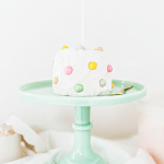 DIY Pom pom cake (and intern/assistant advice!)