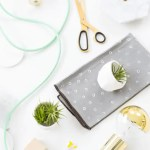 Our first Home Decor DIY workshop!