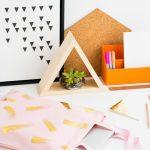 Shop Our DIY Gold Foil Brushstroke Kit!