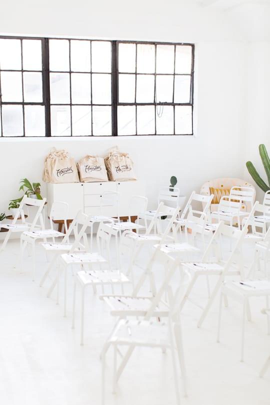 social media workshop recap at the #sugarandclothstudio