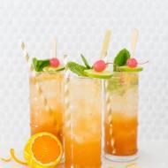 esmeralda fizz cocktail recipe - sugar & cloth