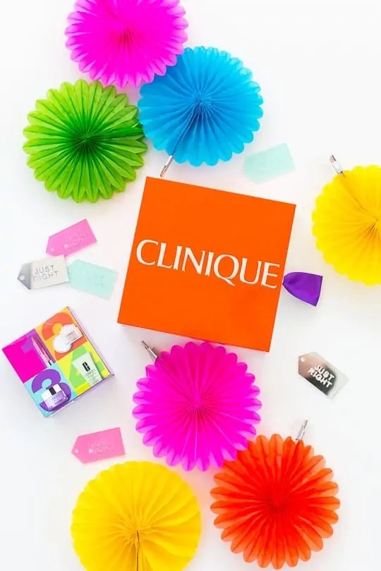 come hang out with us and clinique! - sugar and cloth - ashley rose