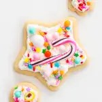Everything Sweet Sugar Cookies aka Pinterest Failproof (& A Blog Cookie Exchange!)