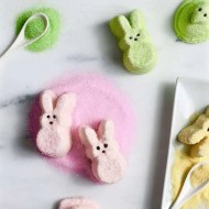 Spiked peeps marshmallows recipe - sugar and cloth