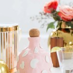 DIY Clay Decanter