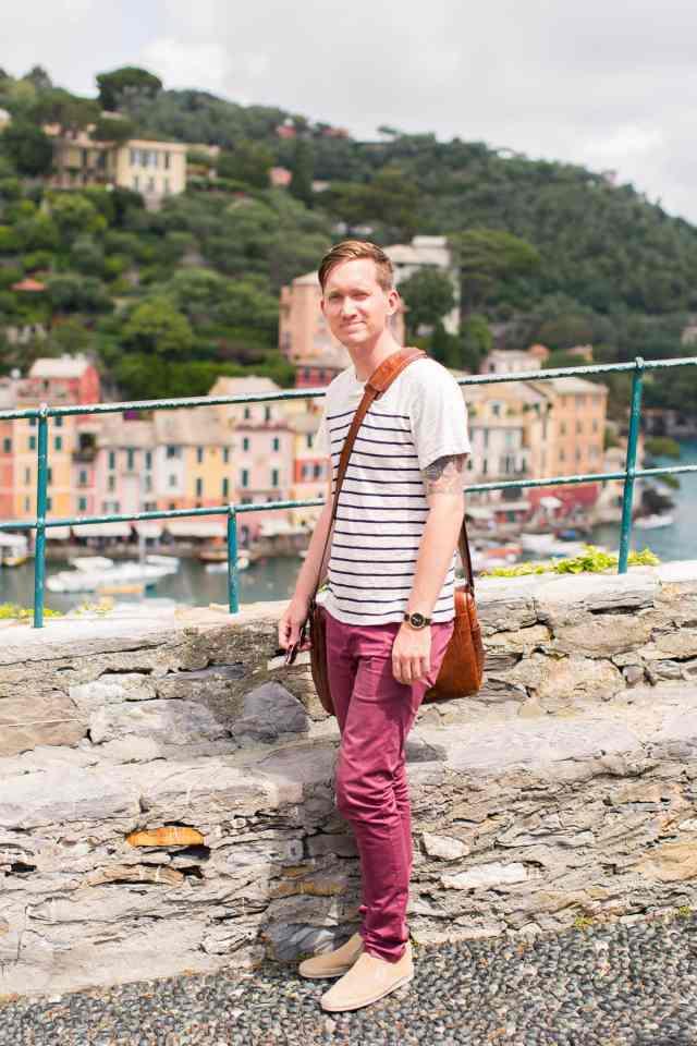 Our Mediterranean Cruise recap part 2: Aix en Provence, Marseille, Portofino, & Cinque Terre! - sugar and cloth - travel blogger - houston - ashley rose