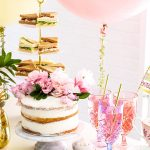 Behind The Scenes: The Amazon Event and Party Photos that I Styled!
