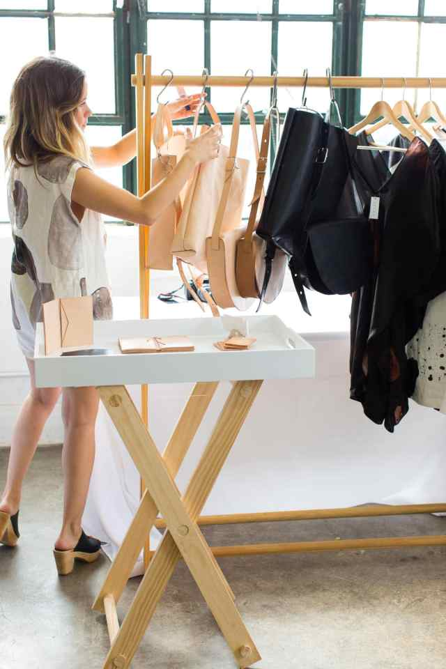 Behind the Scenes Lately & The Girl Crush Market Houston! By lifestyle blogger Ashley Rose of Sugar & Cloth