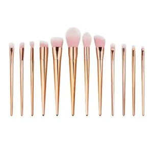 This CoKate Brush Set is one of Sugar & Cloth's favorite beauty essentials.