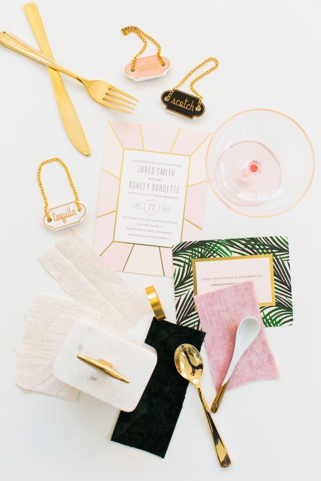 #SMITHSGONEMILD: A Major Plot Twist in Wedding Plans by top Houston lifestyle blogger, Ashley Rose of Sugar & Cloth