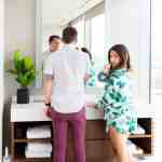 Wedded Bliss: 3 Pet Peeves Jared and I Have from Sharing a Bathroom