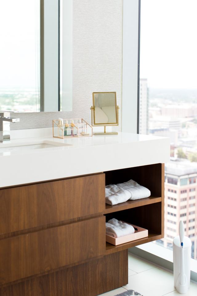 Wedded Bliss: 3 Pet Peeves Jared and I Have from Sharing a Bathroom by top Houston lifestyle blogger Ashley Rose of Sugar and Cloth