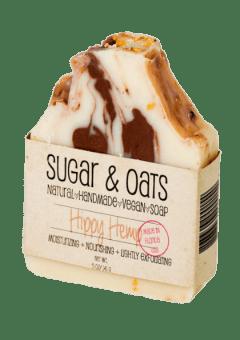 Sugar-and-Oats-Hippy-Hemp-Patchouli-Vegan-Soap