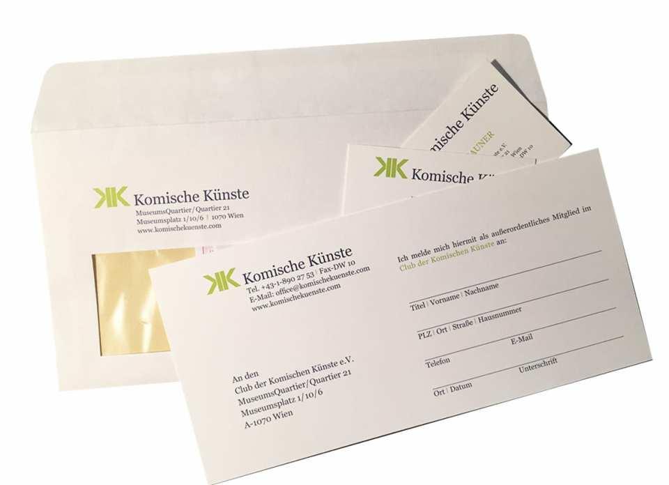 KK-Kuvert