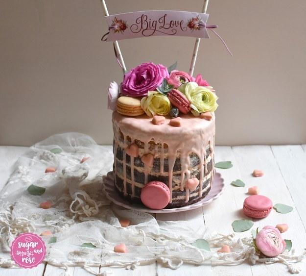Persian Love-Cake