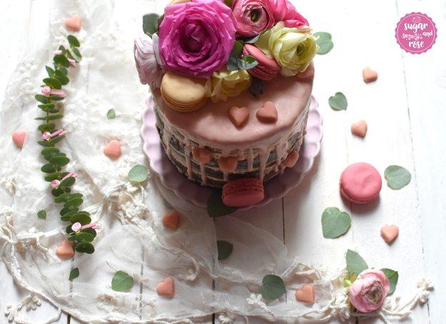 persian lovecake
