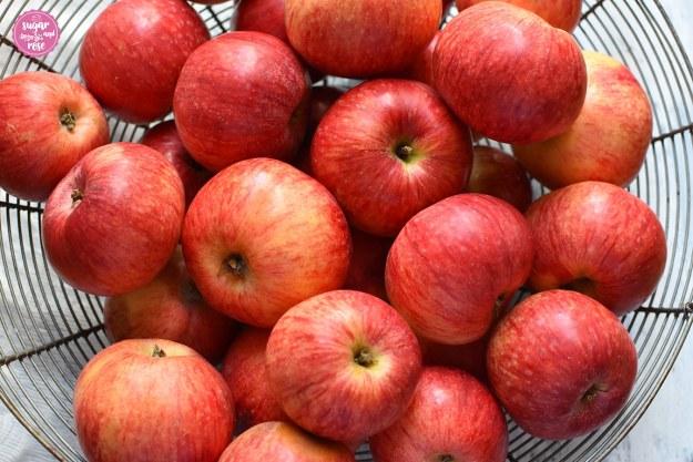 Gravensteiner-Äpfel
