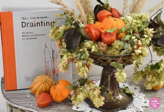 Drainting-Herbst