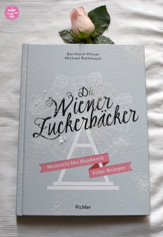 Die Wiener Zuckerbäcker Buchcover