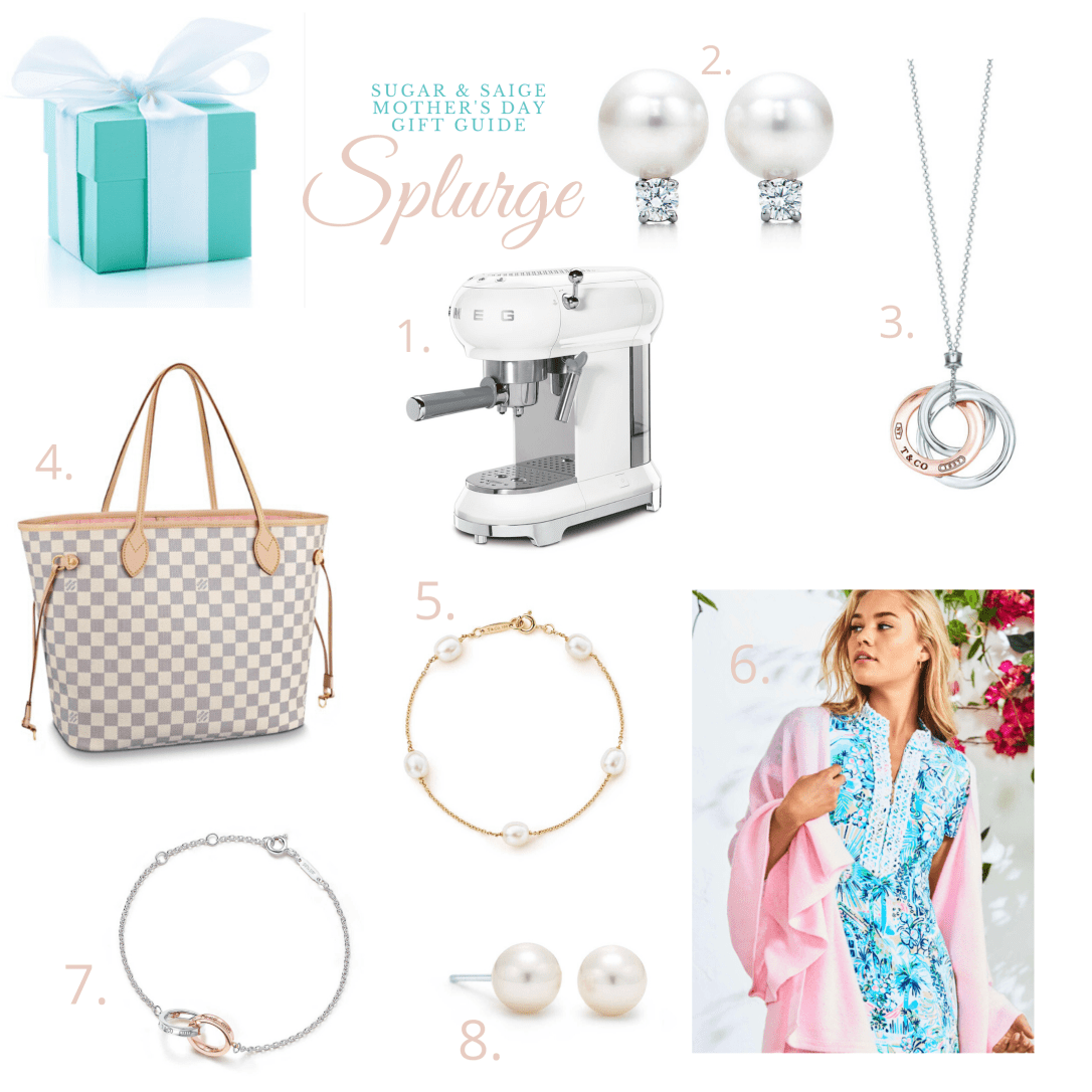 sugar & saige mother's day gift guide
