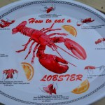How to eat a lobstah.