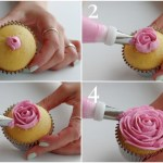 5 Easy Designs For Buttercream Flower Cupcakes Sugar Sparrow