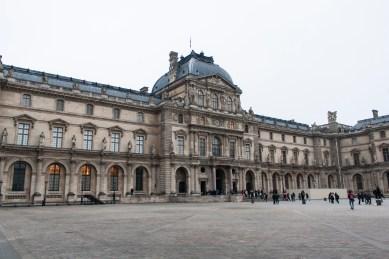 Bild 3 Louvre