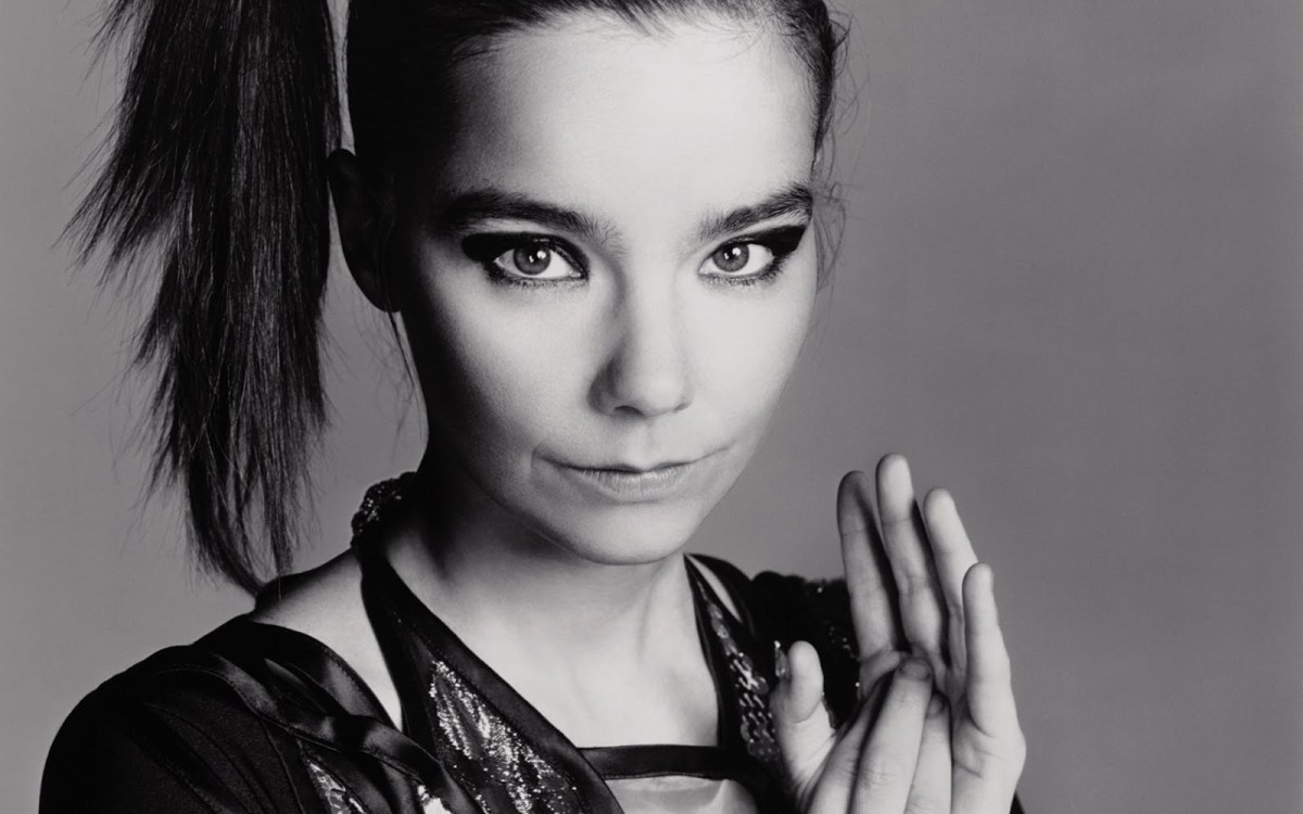 ¡Björk viene a la Ciudad de México!