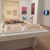 El MoMA ofrece nueva mirada a la obra Frank Lloyd Wright a 150 años de su natalicio