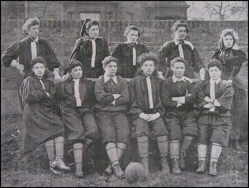 British_Ladies_Football_Club