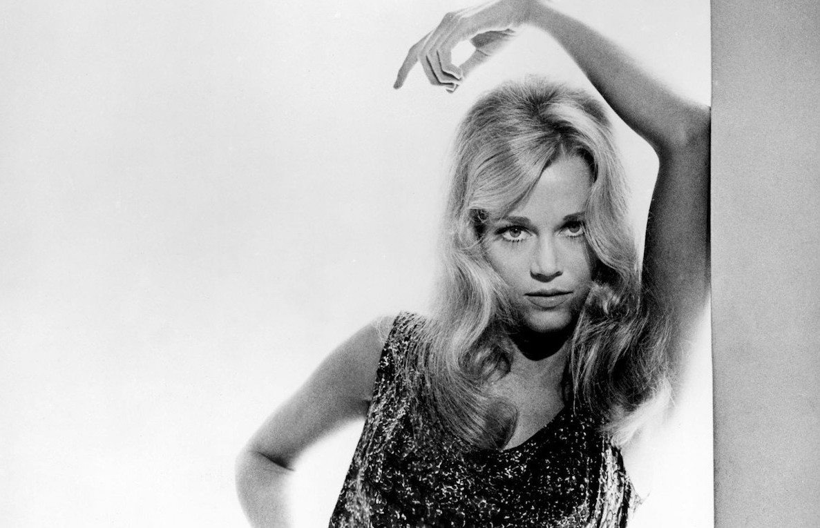 Jane Fonda salvará tu vida