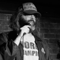 Judah Friedlander: stand up comedy en estado puro