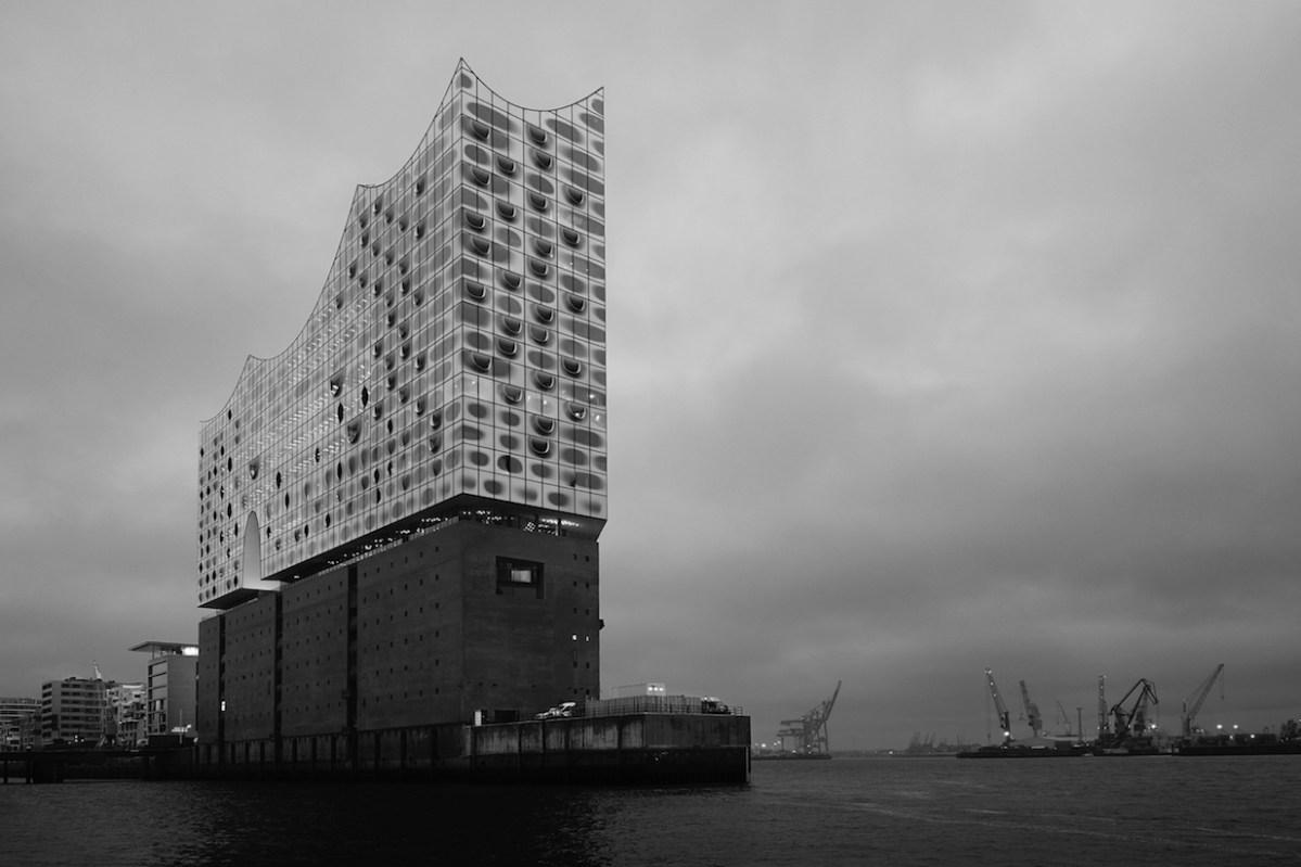 Hamburgo, ciudad elegida para el desfile Métiers d'Art de Chanel