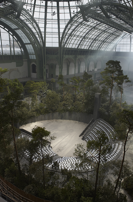 07_CHANEL_COLLECTION_HC_PE_2013_LA_FORET_OLIVIER_SAILLANT_LD