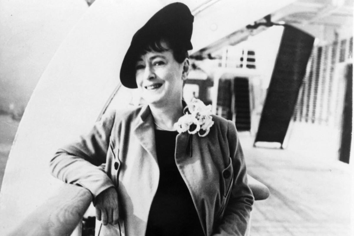 ¿Quién teme a Dorothy Parker?