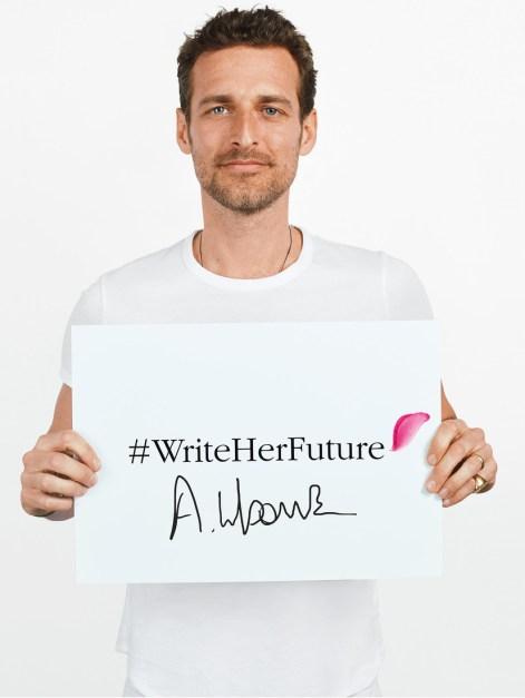 write her future alexei lubomirski