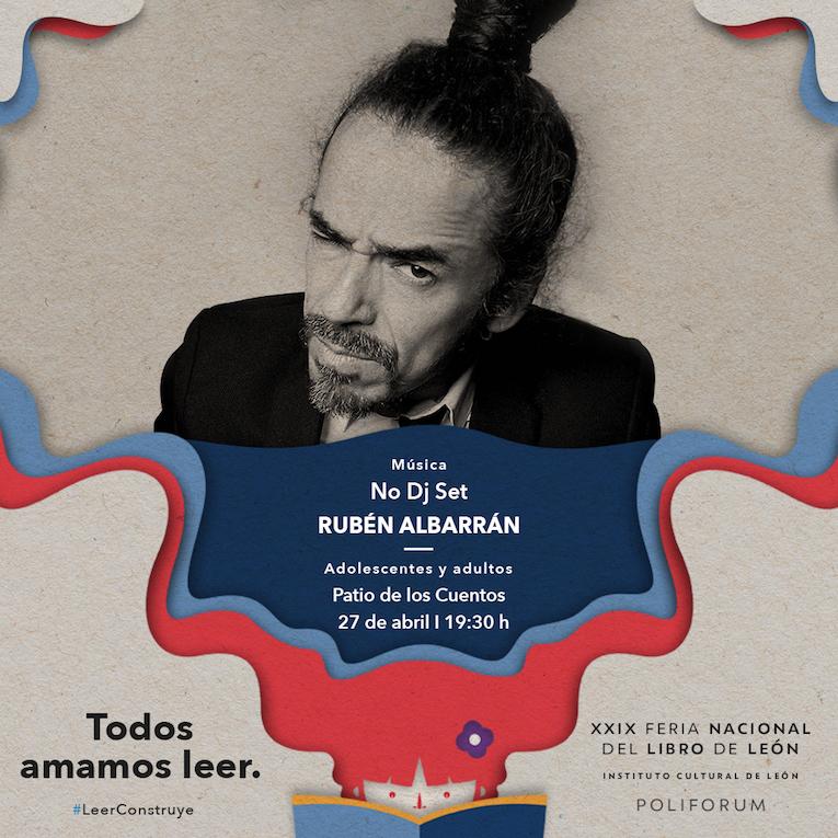 Postal Fenal Ruben Albarran