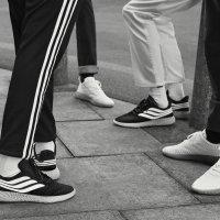 "Adidas Originals lanza Sobakov, una silueta inspirada en la famosa ""terrace culture"""