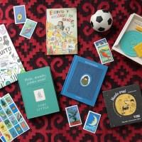 5 libros para entretener y divertir a los niños estas vacaciones