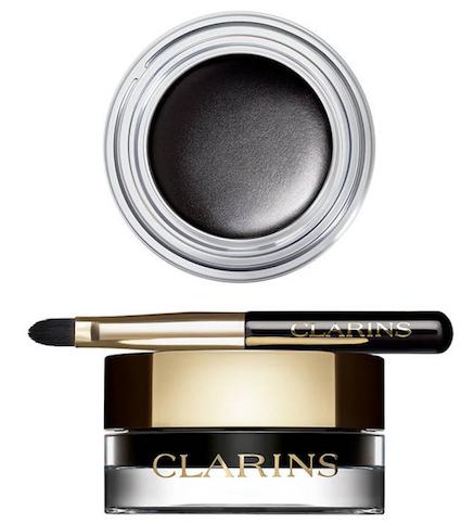 Clarins Gel Eyeliner Waterproof 3,5 g 01 intense black