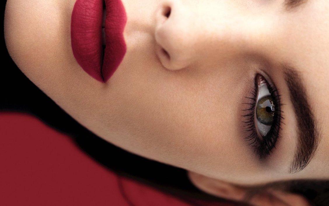 Cómo lograr los labios rojos perfectos
