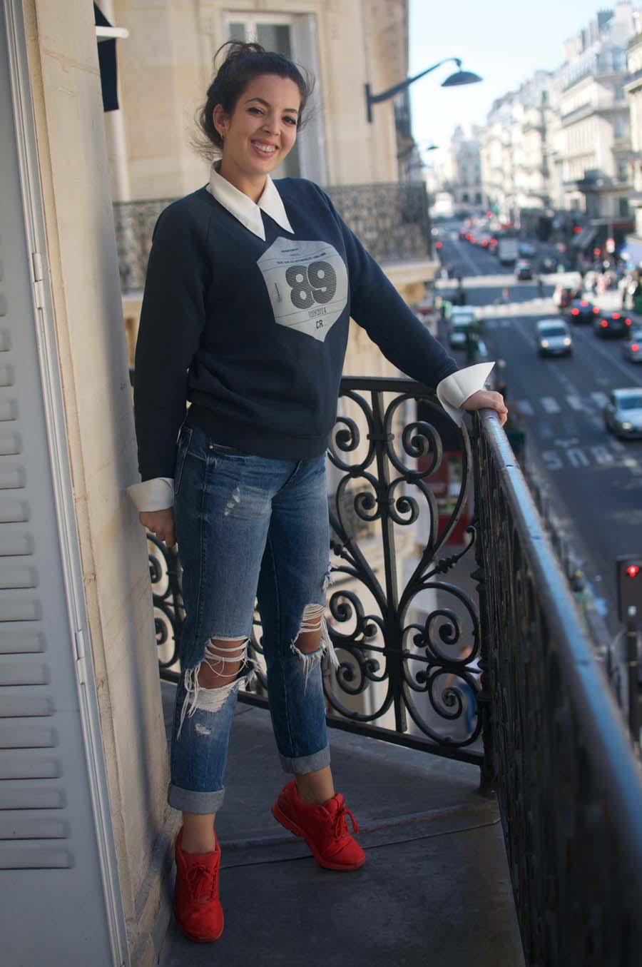 Carolina Ritzler