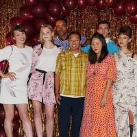 La moda callejera de los fashionistas parisinos: Kenzo