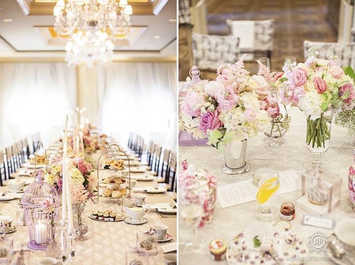 Sugar And Spice Events :: High Tea Wedding Inspiration