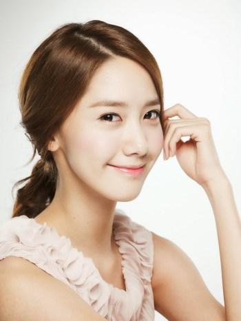 SNSD Yoona Innisfree (4)