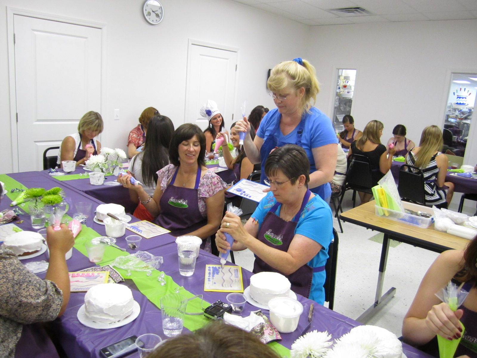 Group Parties Sugar Art Cake Amp Candy Decorating Supplies